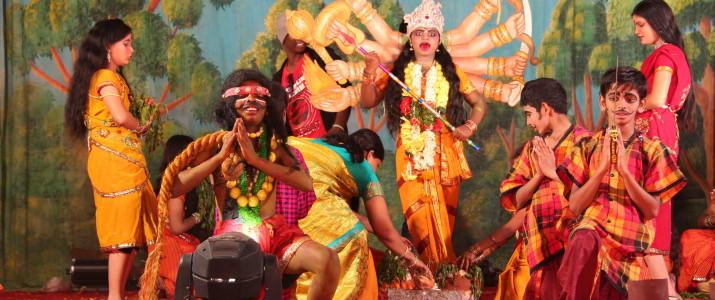 SAMBARAM-2014